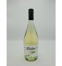 Fritzz Elderflower & Lime NV