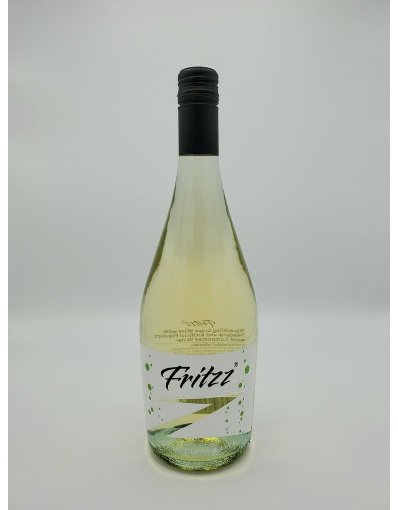 Fritzz Elderflower & Lime NV