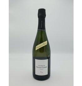 Hugues Godme Rose Champagne Grand Cru NV