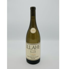 Illahe Viognier Willamette Valley 2019