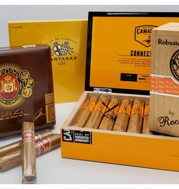 Romeo y Julieta Res. Real Robusto 5x25 Cigar 8.99
