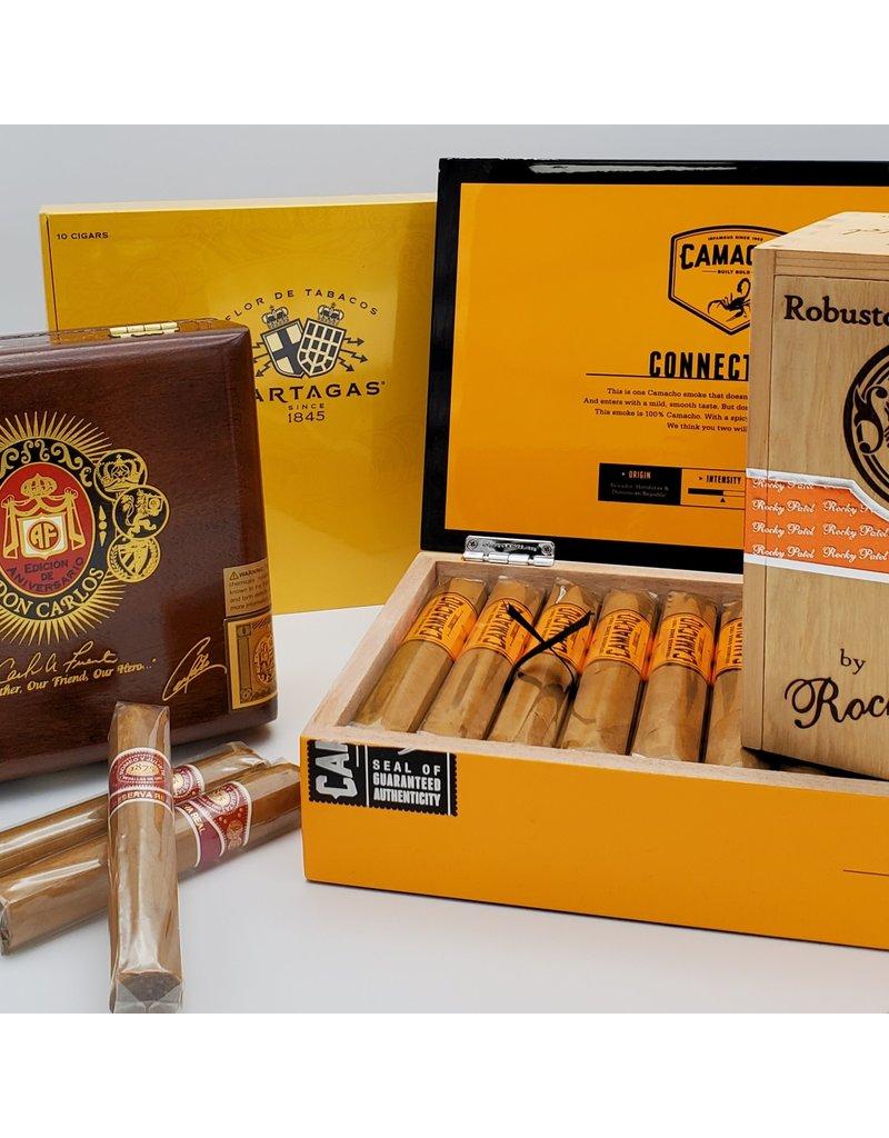 Arturo Fuente Don Carlos #3 Cigar 12.99