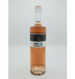Turmeon Rose Vermouth