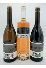 Turmeon Vermouth Blanco
