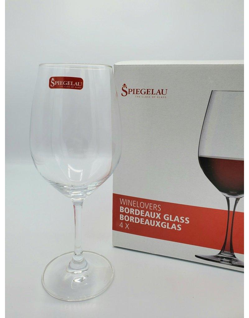 Spiegelau Bordeaux set /4