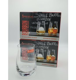 Spiegelau Bourbon Glass s/2