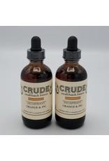 Crude Bitters Crude Sycophant Bitters 4oz.