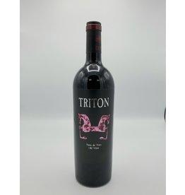 Triton Tinto de Toro Old Vines 2017