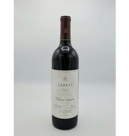 Jarvis Cabernet Sauvignon 2012