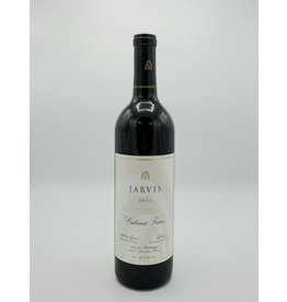 Jarvis Cabernet Franc 2013