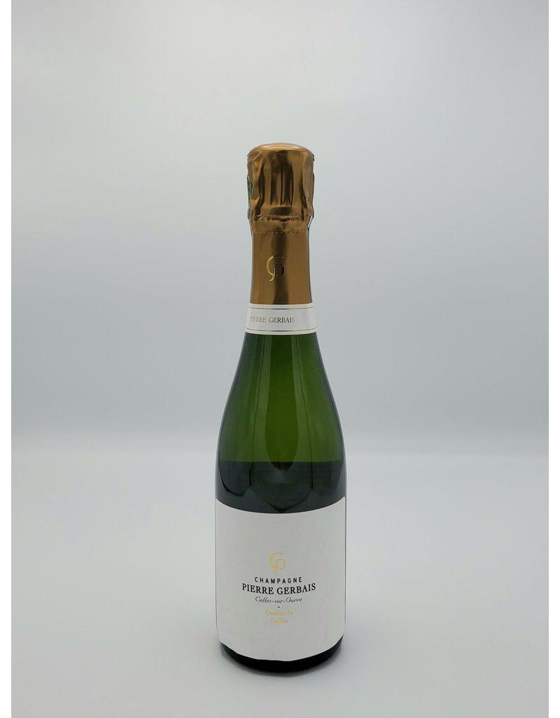 Pierre Gerbais Champagne Brut Grains de Celles NV 375ml