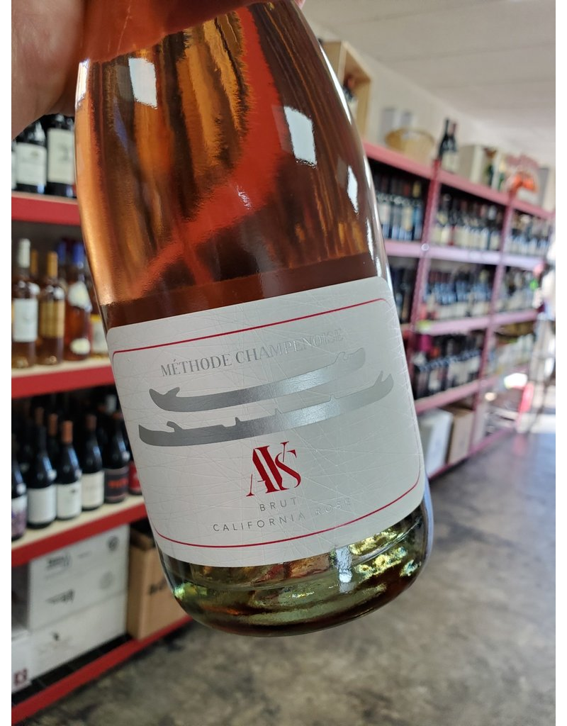 Vineyard 36 AVS Brut Rose NV