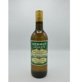 Lacuesta Vermut Blanco Extra Seco