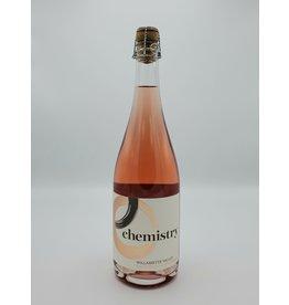 Chehalem Chemistry Pinot Noir Rose Bubbles 2019