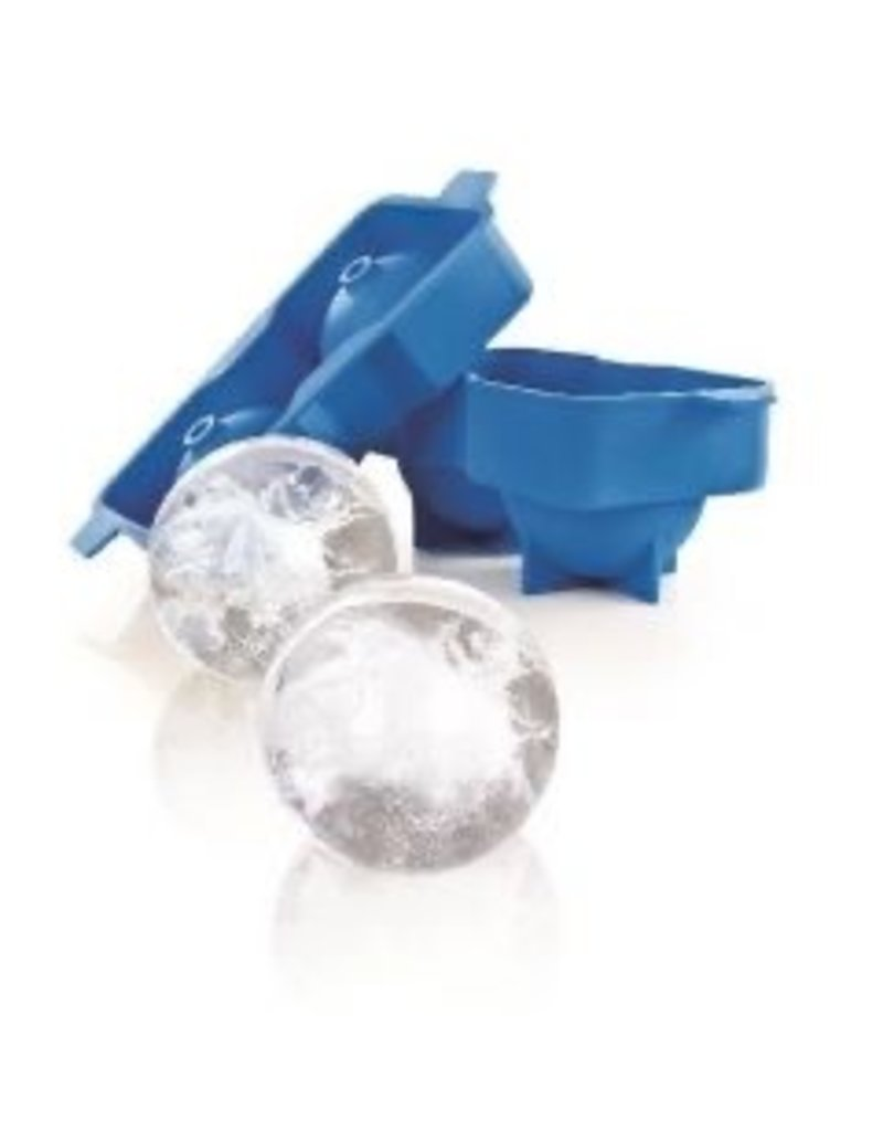 Neptune Ice Ball Tray
