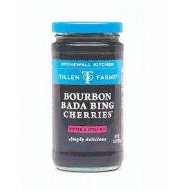 Tillen Farms Bourbon Bada Bing Cherries