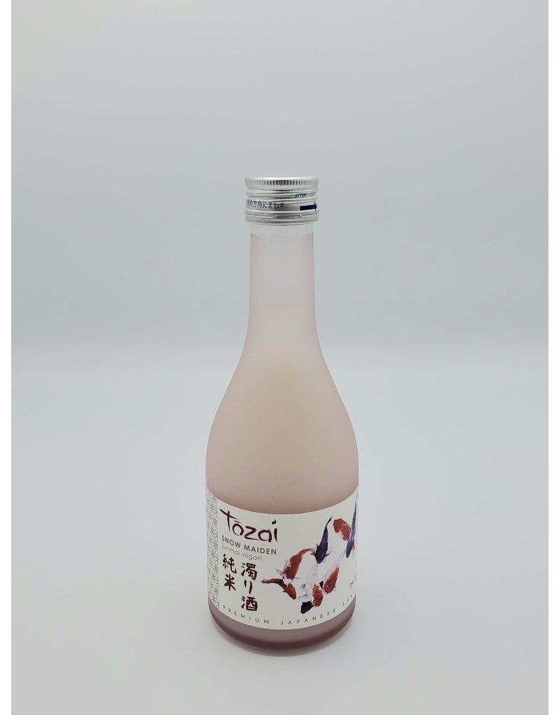 Tozai Snow Maiden Junmai Nigori Sake 300 mL