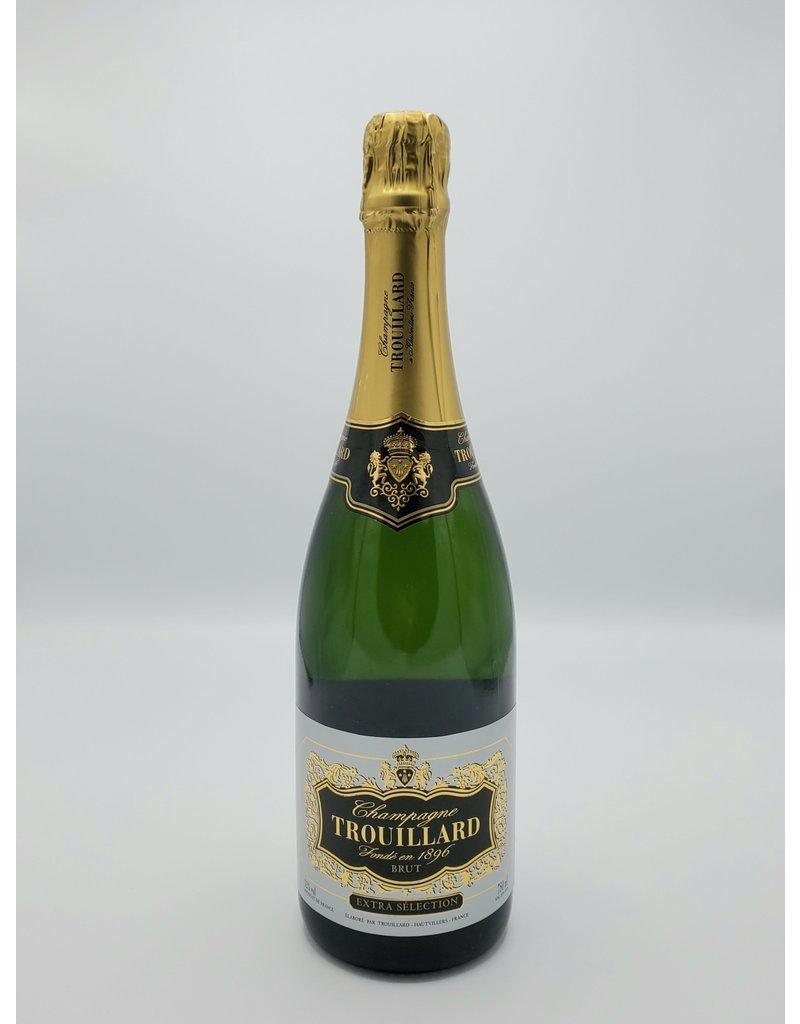 Champagne Trouillard Brut Extra Sélection NV