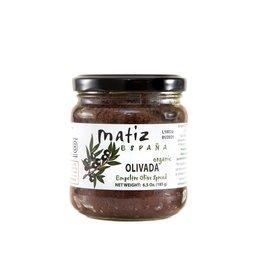 Matiz Matiz Organic Olivada 6.5oz