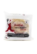 Matiz Torta de Aceite - Savory Cracker