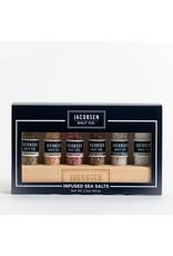 Jacobsen Co Infused Salt Set