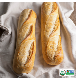 Jocelyn & Co French Demi Baguettes