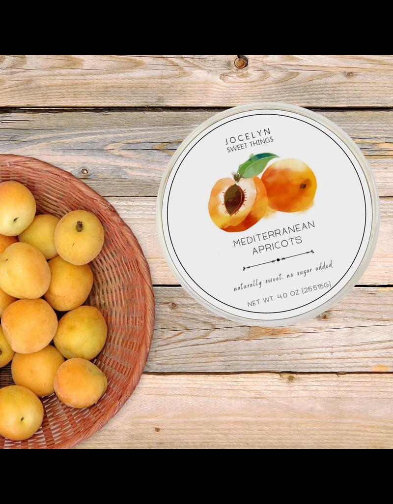 Jocelyn & Co Mediterranean Apricots