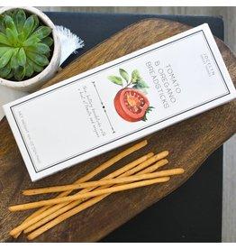 Jocelyn Jocelyn & Co Tomato & Oregano Breadsticks