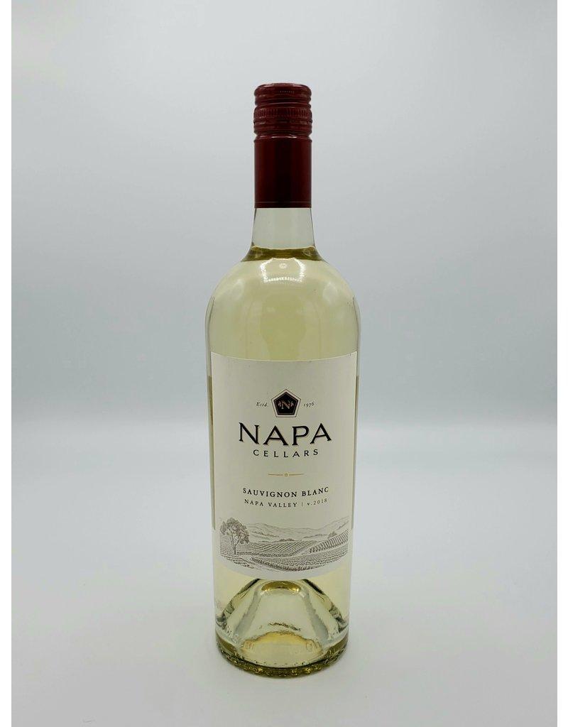 Napa Cellars Sauvignon Blanc Napa Valley 2018