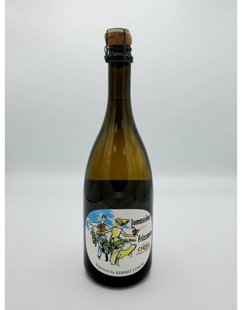 Kermit Lynch Wine Merchant Punta Crena Lumassina Frizzante 2019
