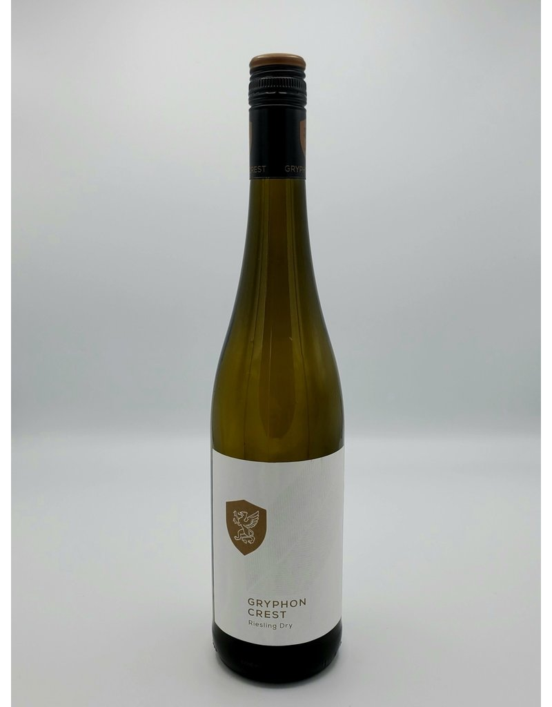 Gryphon Crest Riesling Dry 2017