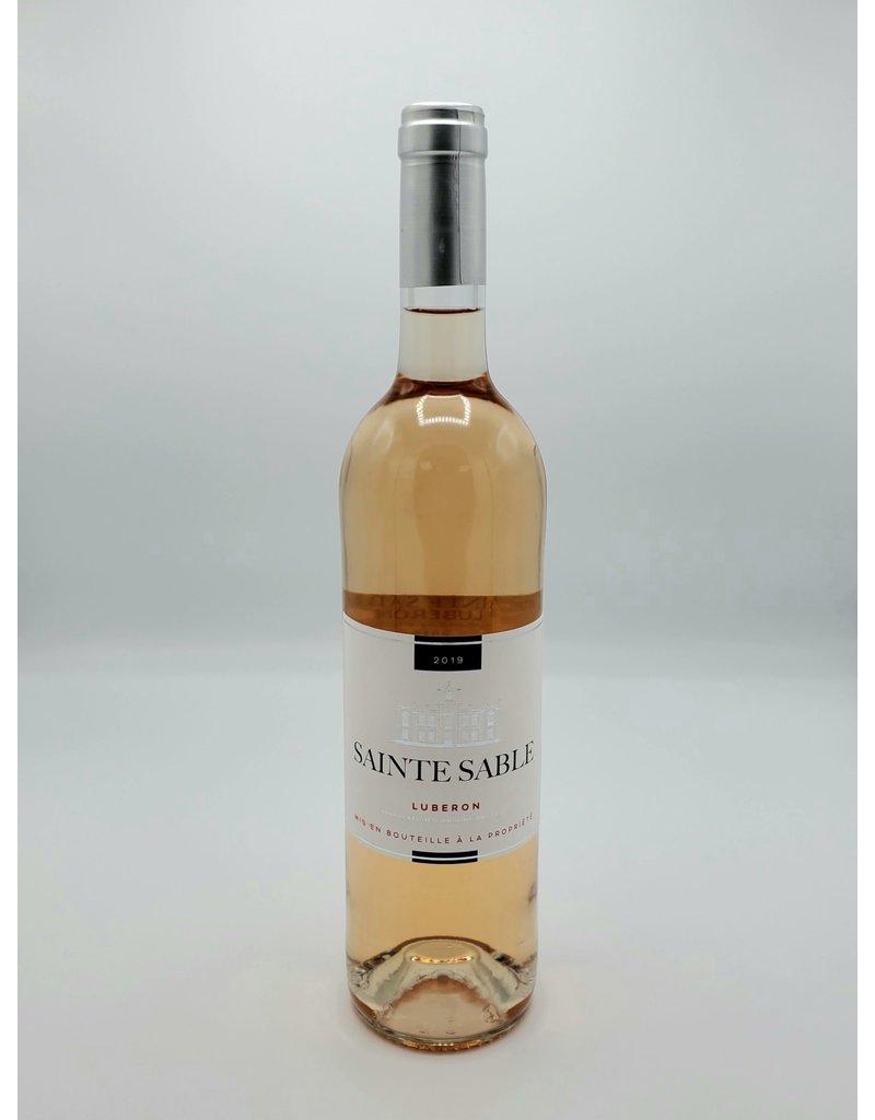Sainte Sable Rose Luberon 2020