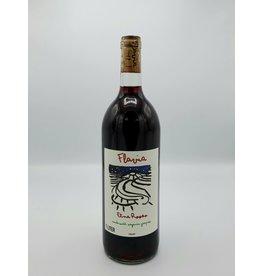 Flavia Etna Rosso 2018 1 liter