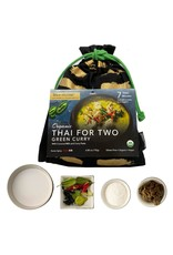 Verve Culture Thai for Two - Organic Green Curry
