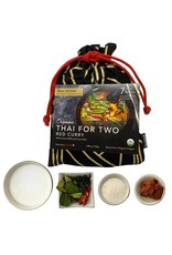 Verve Culture Thai for Two - Organic Red Curry