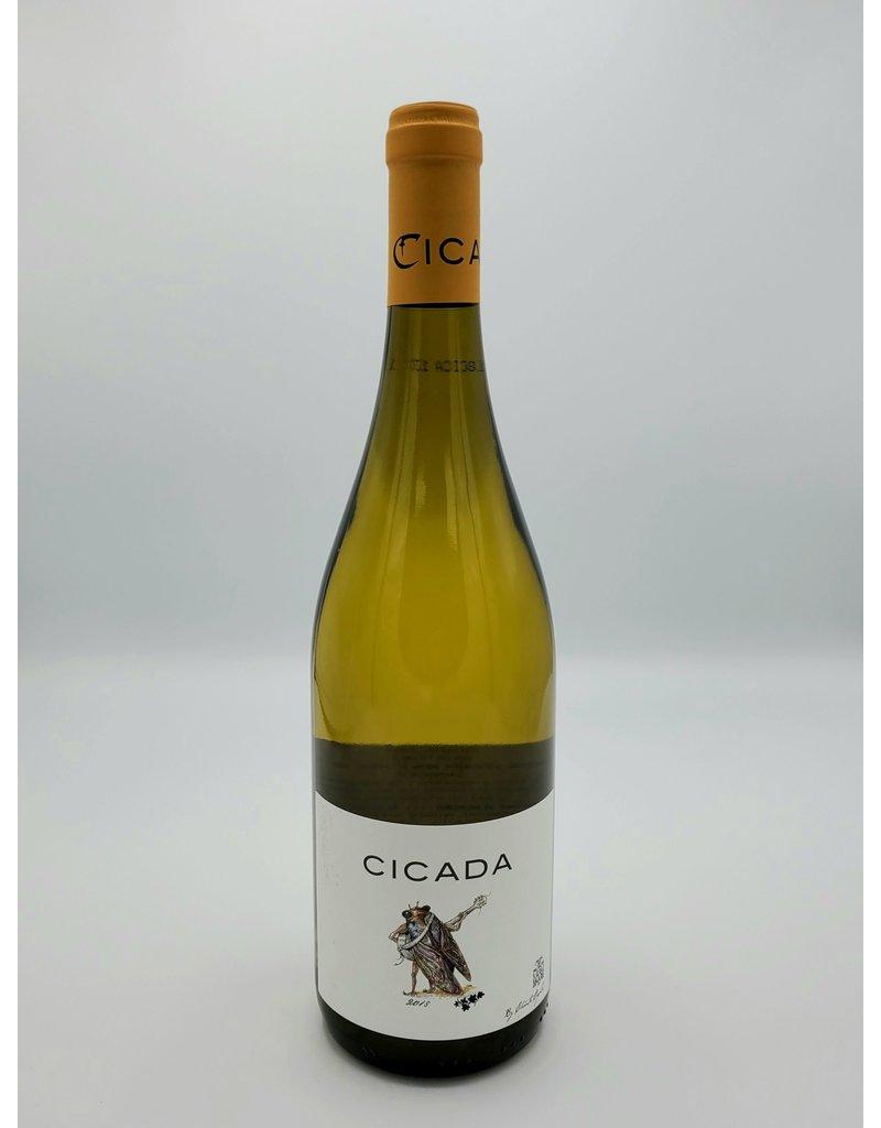 Cicada Blanc Vin de France 2018