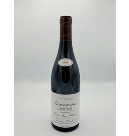 Domaine Tortochot Bourgogne 2018