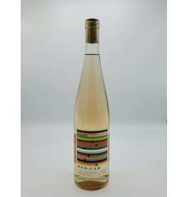 Red Car Rose of Pinot Noir Sonoma Coast 2020