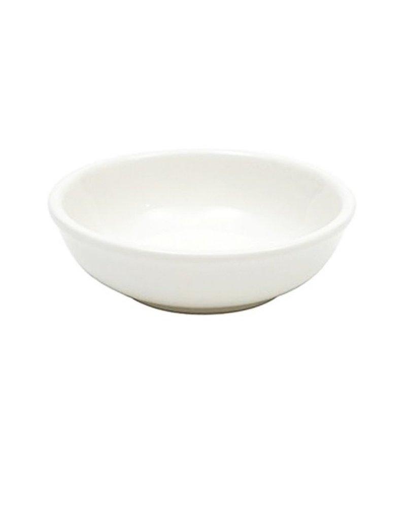 Jocelyn Mini White Dish