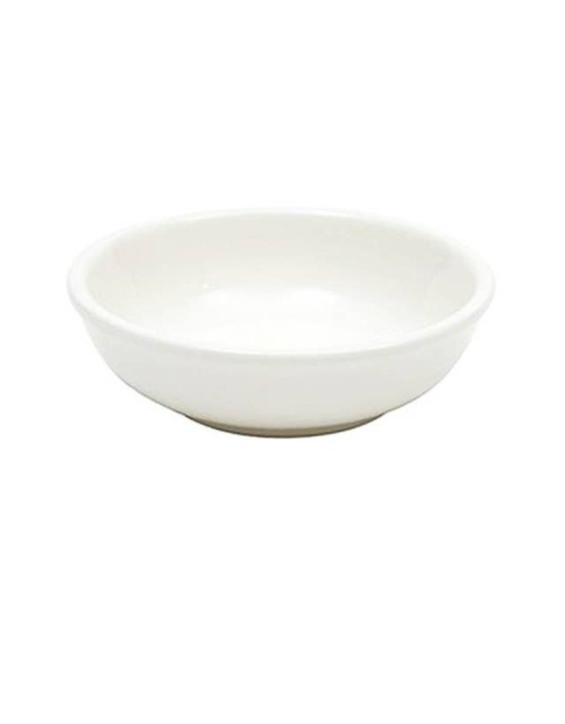 Mini White Dish