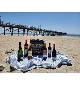 Spanish 6 On The Beach - April 2021