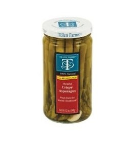 Tillen Farms Pickled Asparagus 12oz.