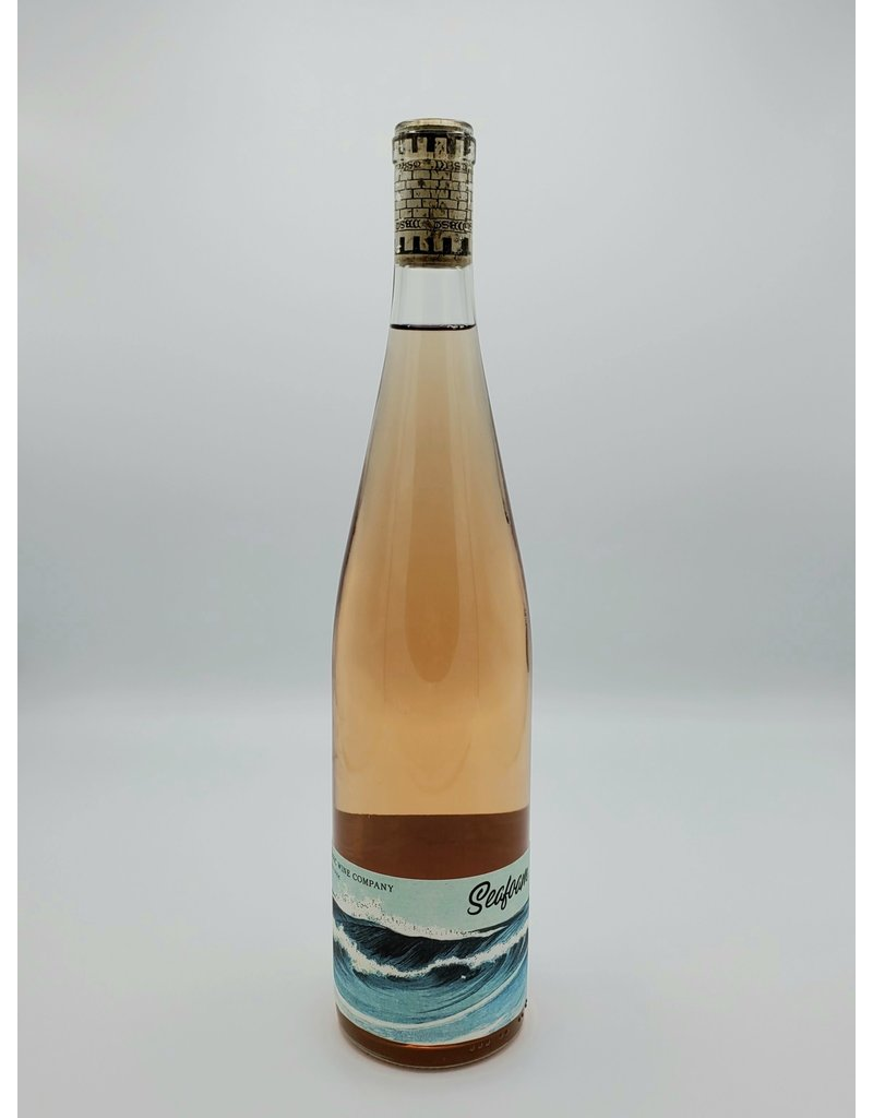 Teutonic Wine Company Seafoam Alsea Vineyard White Wine 2020
