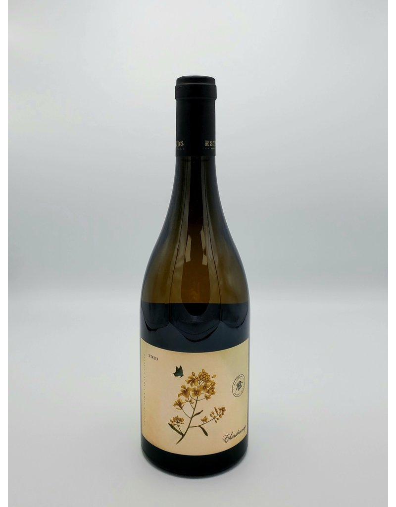 Reynolds Family Winery Chardonnay Napa 2019