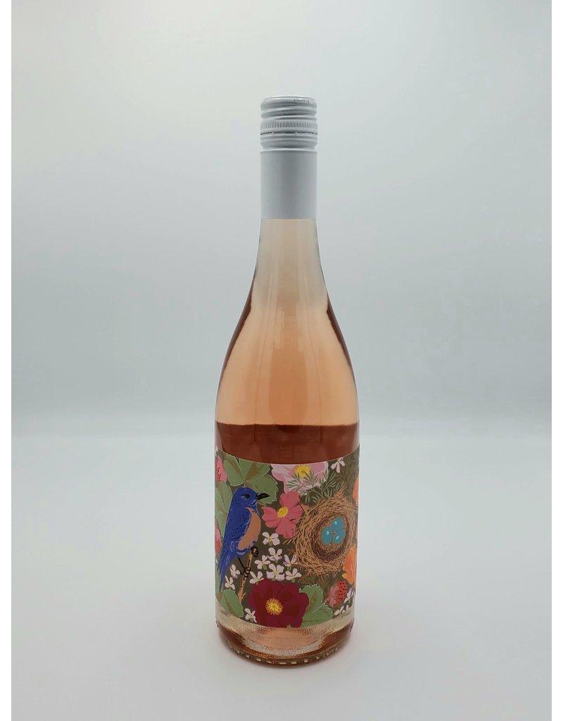 Anne Amie Vineyards Rose of Pinot Noir Willamette Valley 2020
