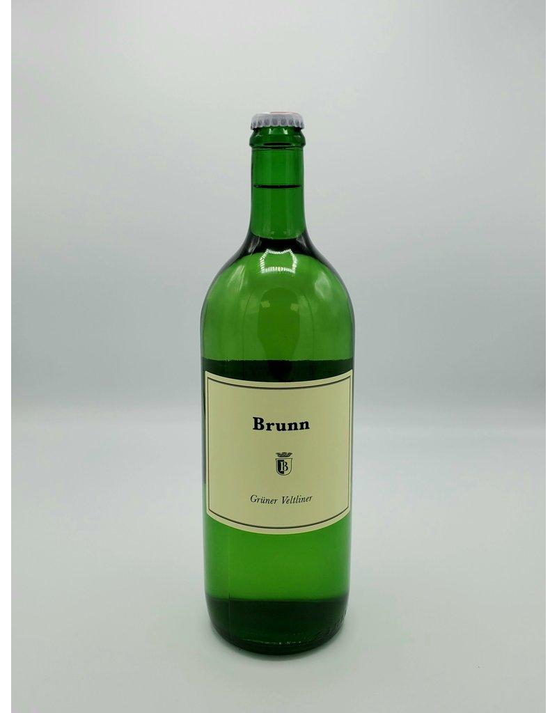 Brunn Grüner Veltliner 2019 1 Liter