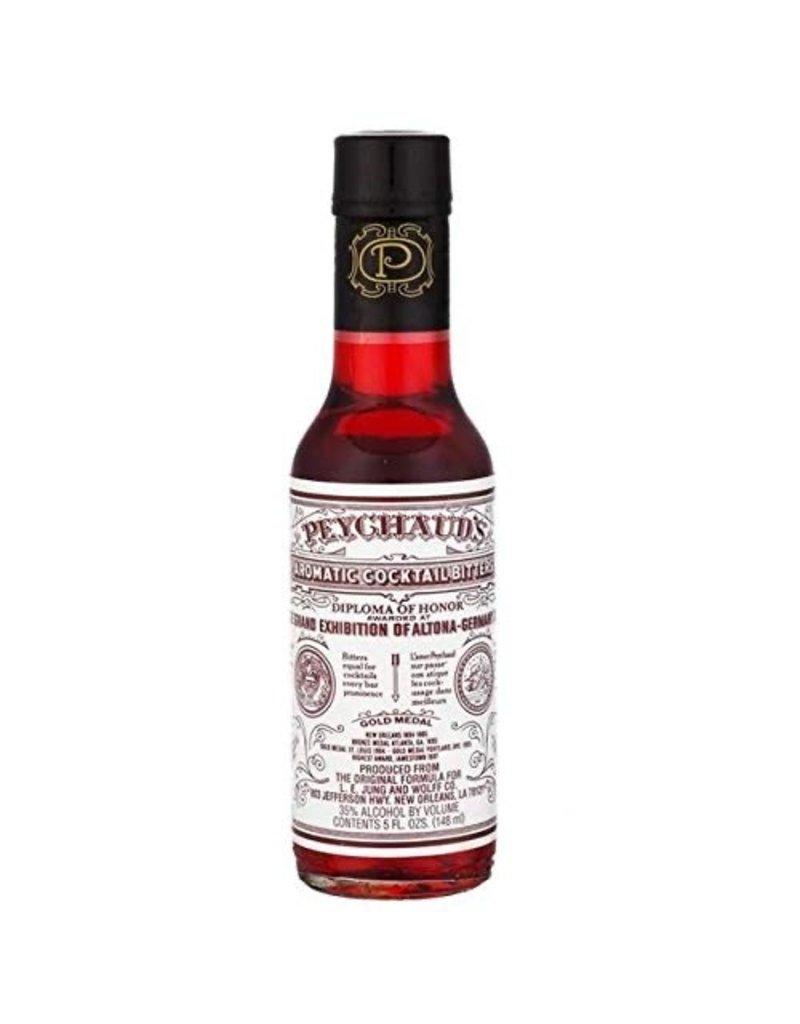 Peychaud's Aromatic Cocktail Bitters 5oz