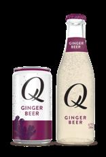 Q Ginger Beer 6.7oz