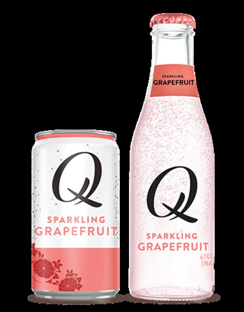 Q Grapefruit 6.7oz