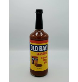 Old Bay Bloody Mary Mix 32oz